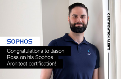 Sophos – Eliminating Cyber Threats Before They Happen