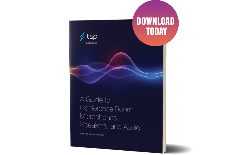 A Guide to Conference Room Audio