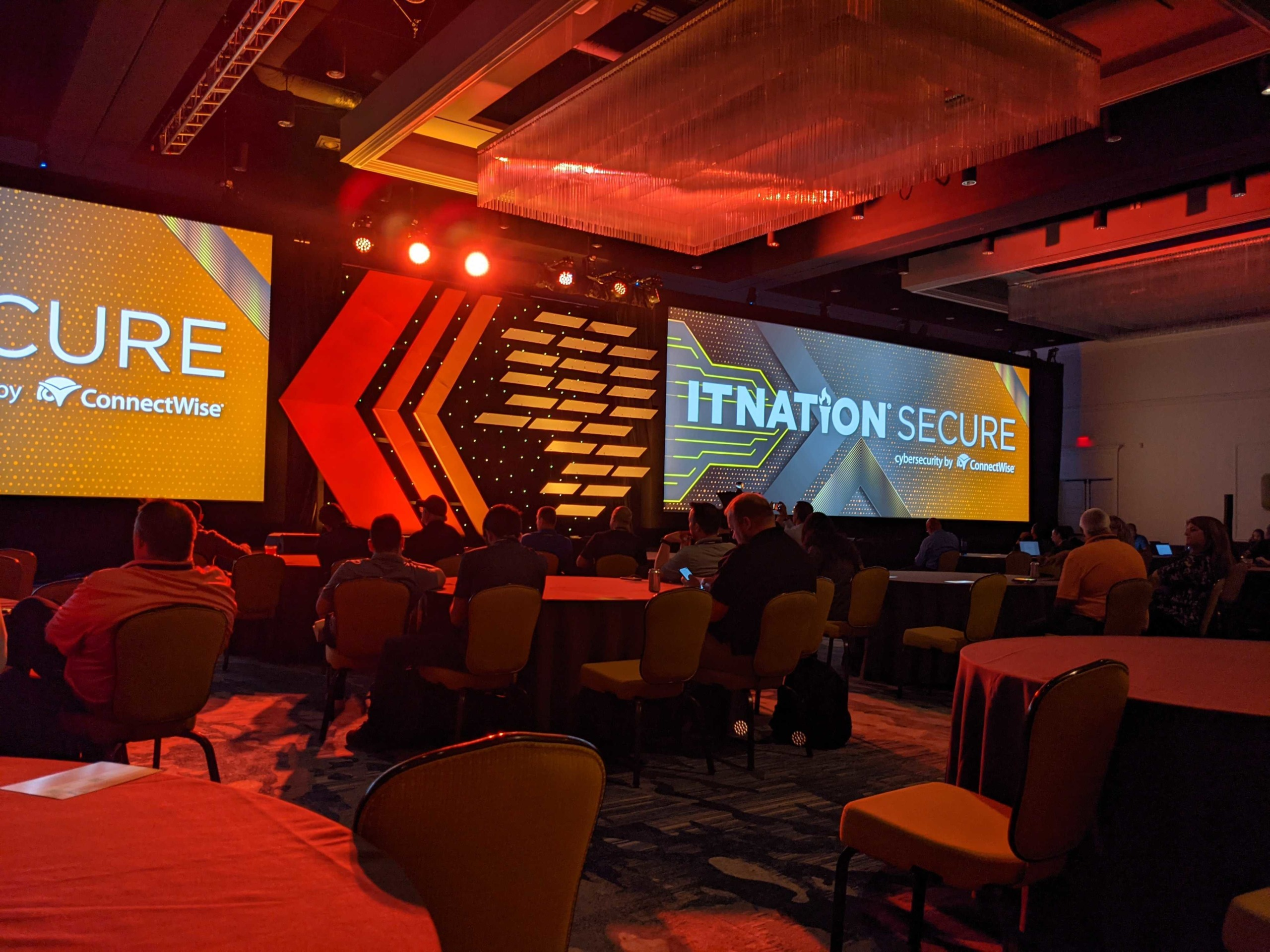 Our 5 Biggest Takeaways from the IT Nation Secure Conference