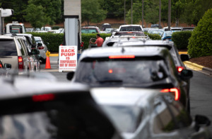 Colonial Pipeline attack led to gas shortages