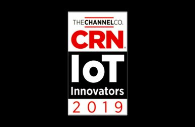 TSP Wins CRN IoT Innovators Award (Again): What You Need to Know