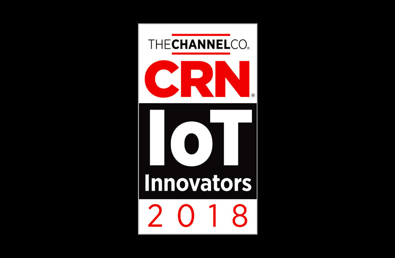 TSP Named to CRN's Top 30 IoT Innovators List