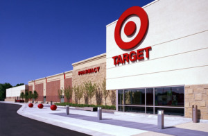 Biggest cyber attacks Target store