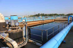 Biggest cyber attacks water treatment plant